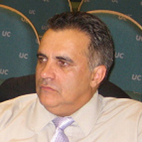 Antonio Hernández Mendo (España)