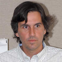 Carlos Giesenow (Argentina)