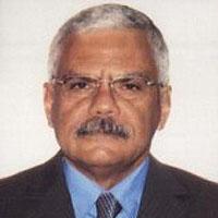 Luis G. González Carballido (Cuba)
