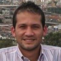 Mario Reyes Bossio (Perú)