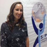 Simone Sanches (Brasil)
