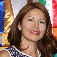 Jeanette Magnolia López-Walle (México)