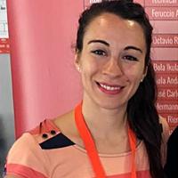 Julia Raimundi (Argentina)