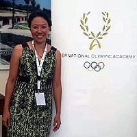 Laura Moreira (Costa Rica)