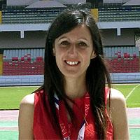 Mª Ángeles Corró (Argentina)
