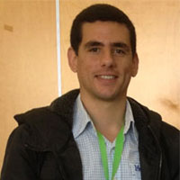 Pasquale Rosania (Venezuela)