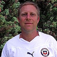 Rodrigo Cauas (Chile)