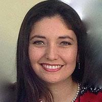 Rossana de Fátima Cuevas Ferrera (México)